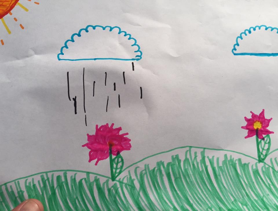 deszczing może wyglądać tak…