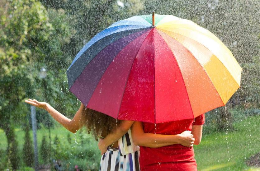 dzisiaj pierwszy dzień wiosny, niechaj się nam wszystkim deszczy! ;)