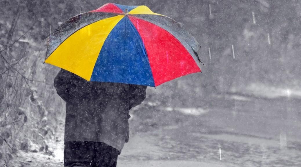 Czy deszcz, czy nie deszcz, kolorowo jest 😉